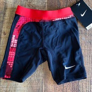 Nike Jammers Swim Trunk Bottom Bike Short Baby
